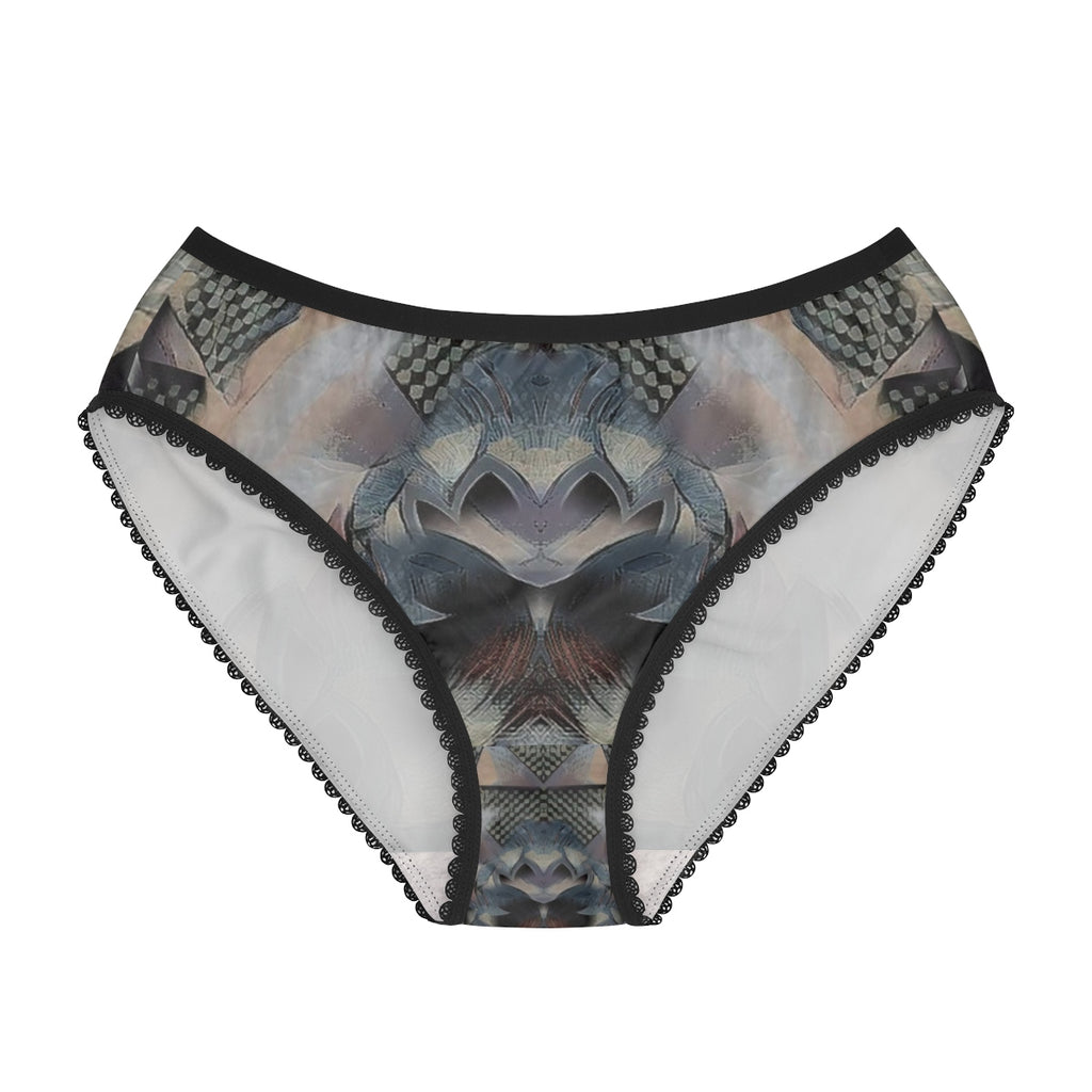 Women's Briefs - None Have Ever | A Pattern Designed by @remlor