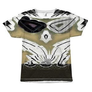 Fronk the Ttorgolot - T-Shirt - Remlor Art