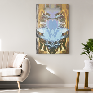 UPOTGB - Canvas print - designed by @remlor - Remlor Art
