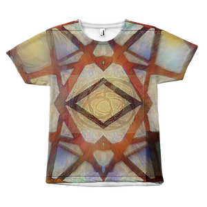 focalboom - T-Shirt - Remlor Art