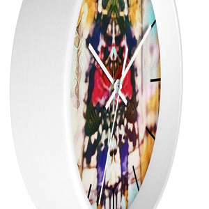 Wall Clock - neutralzonetrap | A Time Piece - Designed by  @remlor - Remlor Art