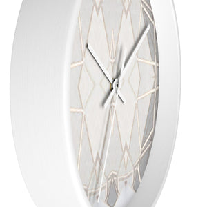 Wall clock - See Lite | Designed by @remlor