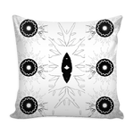 Upstate Stinger - Pillow Cover - Remlor Art trippy