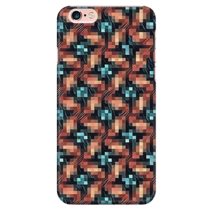 Phone Cover - 30seconds away | A Pattern Designed by @remlor - Remlor Art