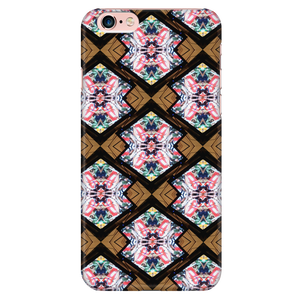 Integrated madness - phone case designed by @remlor - Remlor Art