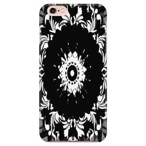 Living on the sun Alt - Psychedelic Phone Case Designed by @remlor - Remlor Art