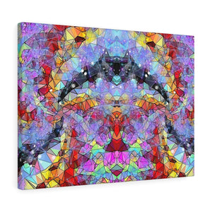 Canvas Gallery Wraps - Captain P | Designed by @remlor - Remlor Art