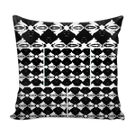 Tech the coui der - Pillow Cover - Remlor Art