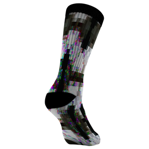 Into device - Socks - Remlor Art