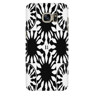 Touched by the Seen light - Phone Case designed by @remlor - Remlor Art