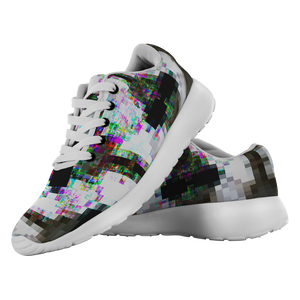 Into Device - Running Shoes - designed by @remlor - Remlor Art