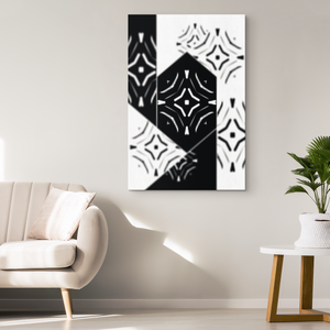 I want too much - Canvas Wrap - designed by @remlor - Remlor Art