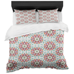 25 Seconds of Passion - Duvet and Pillow Case Set - Remlor Art
