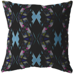Inside the Night - Pillow - Remlor Art