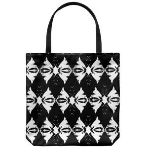 Tote Bag - At The Beach | A Handbag - Designed by @remlor - Remlor Art