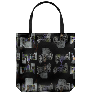 Tote Bag - Maternity at it's finest | A Handbag - Designed by @remlor - Remlor Art