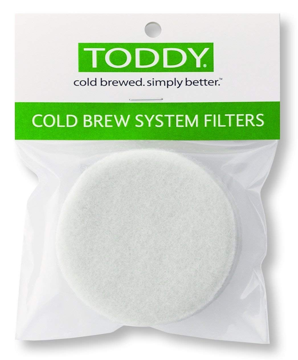Replacement Puck Filter for Cold Brew Kit