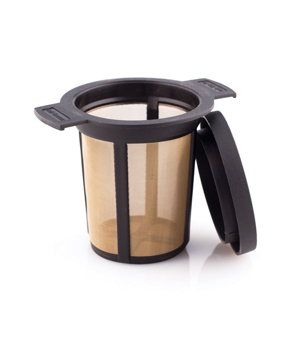 Carlin Brothers Coffee loose leaf infuser basket