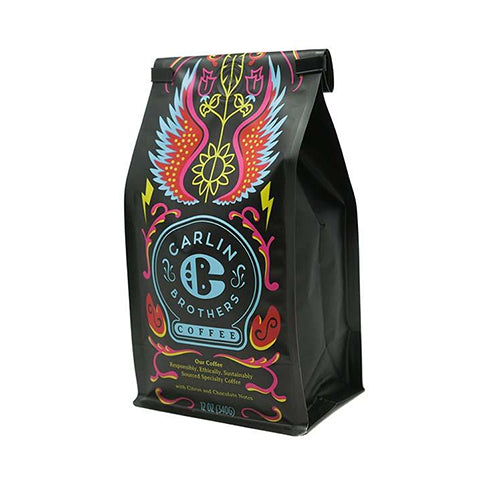 Carlin Brothers Coffee Beans