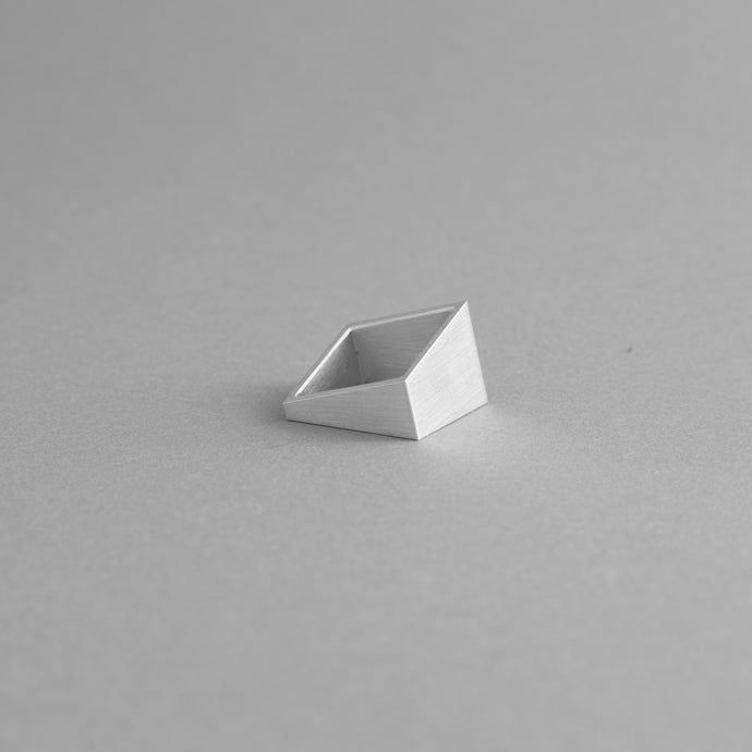 ALUMINIUM SQUARE RING