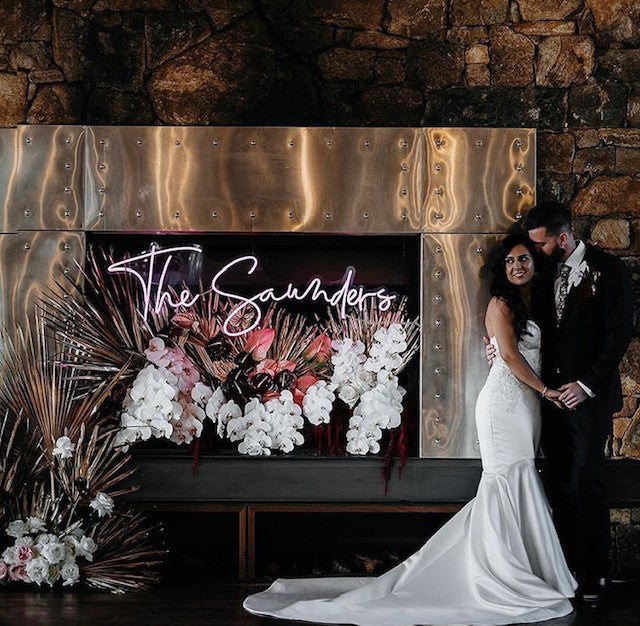 designedonline events wedding
