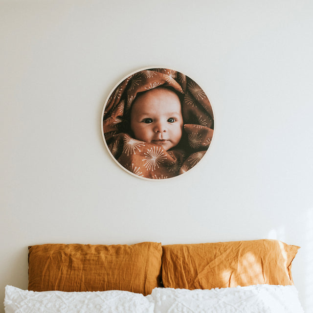Your Photos printed onto Timber