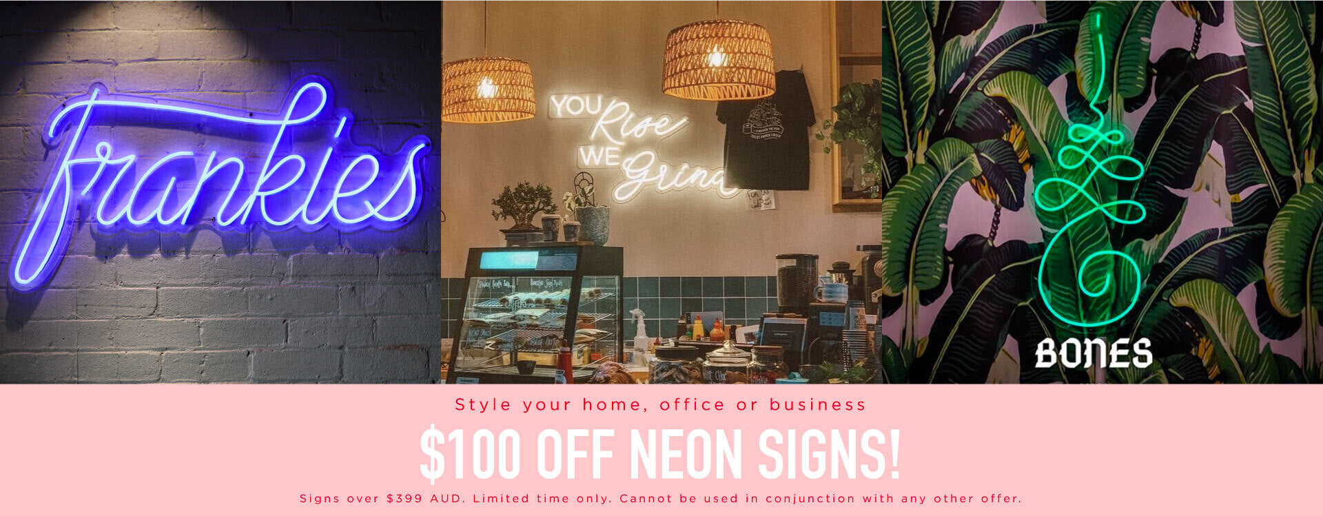 The Worlds Most Insta-Worthy Neons