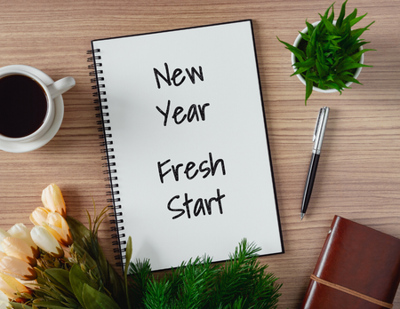 How To Smash Your New Year's Resolutions