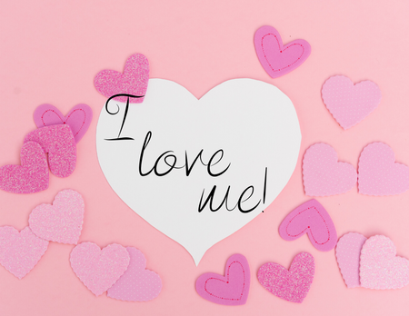 Practising Self-love this Valentine's Day