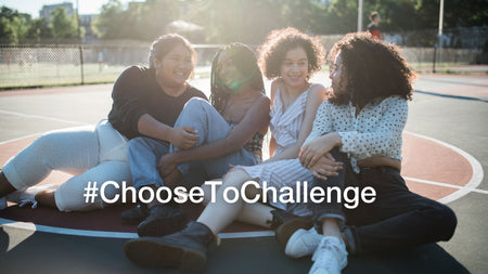 IWD: Inspiring Women Who Embody the #ChooseToChallenge Spirit