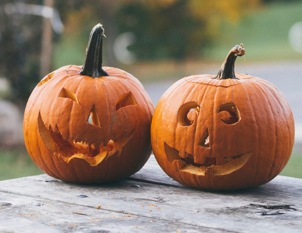 What day does Halloween fall on this year, and what is the meaning behind it?