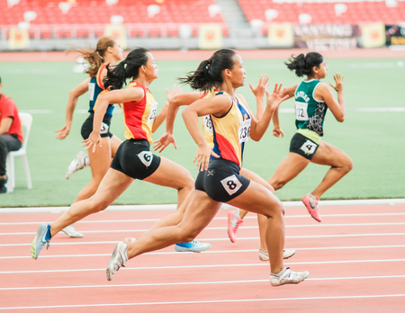 The key female stars to watch out for in this year's Athletics World Championship!