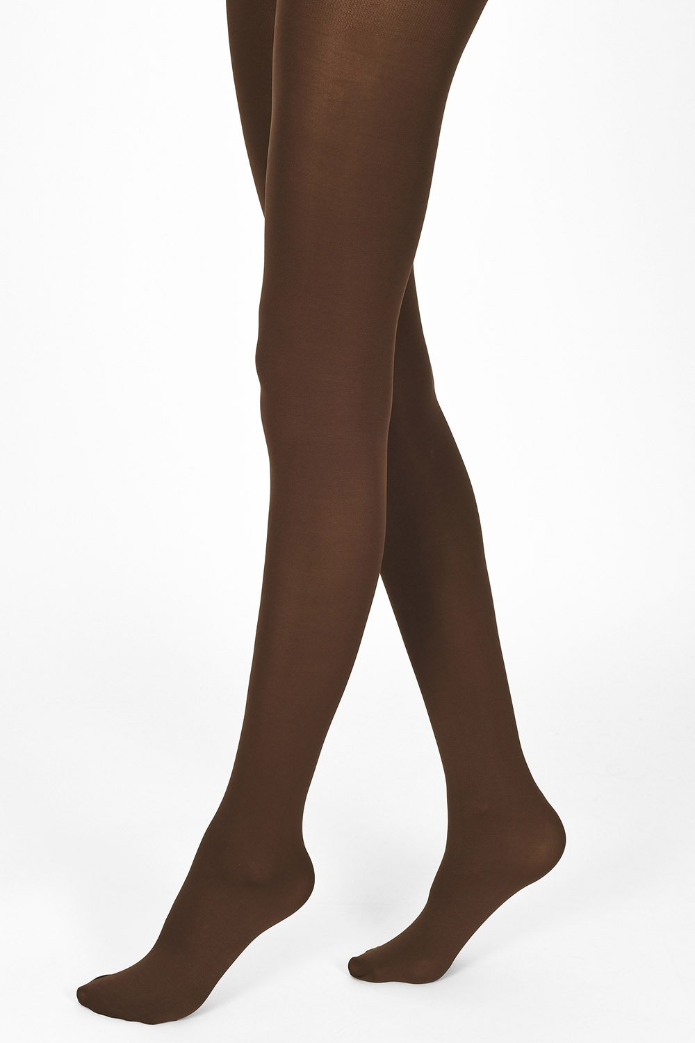 dark brown tights 100 denier 1