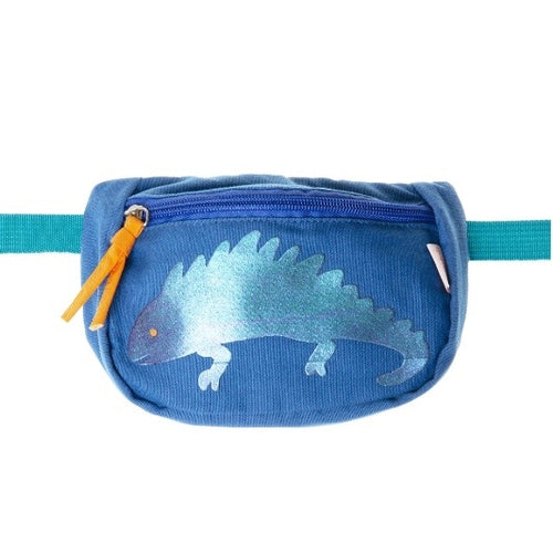 Iggy Iguana Bum Bag