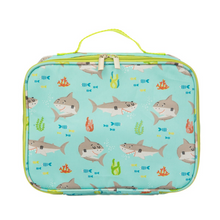 Load image into Gallery viewer, Shelby The Shark Lunch Bag