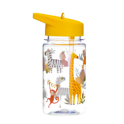 Savannah Safari Water Bottle
