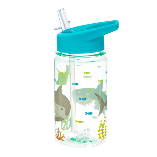 Shelby The Shark Water Bottle