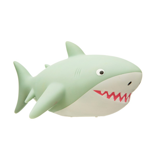 Shelby Shark Night Light