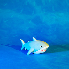 Load image into Gallery viewer, Shelby Shark Night Light