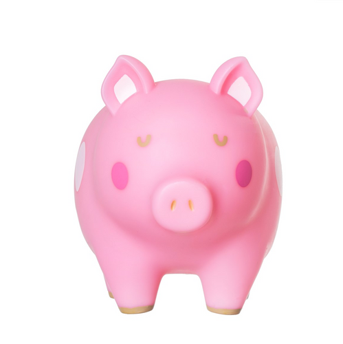 Oink The Piglet Night Light
