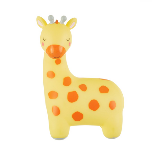 Savannah Safari Giraffe Nightlight