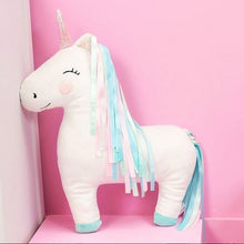 Load image into Gallery viewer, Unicorn Cushion