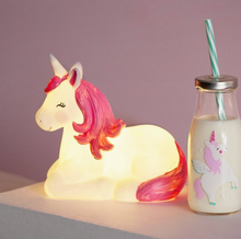 Load image into Gallery viewer, Unicorn Night Light