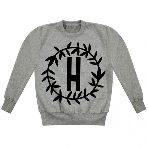 Wreath Sweatshirt