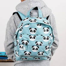 Load image into Gallery viewer, Miko The Panda Mini Backpack