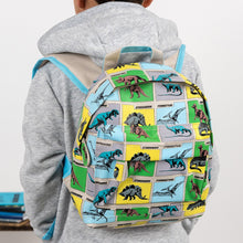 Load image into Gallery viewer, Prehistoric Land Mini Backpack