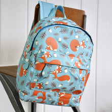 Load image into Gallery viewer, Rusty The Fox Mini Backpack