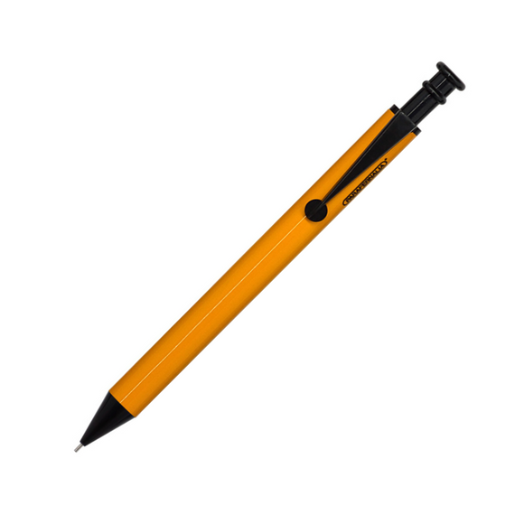 Parafernalia Hollywood Drop Pencil - Mustard