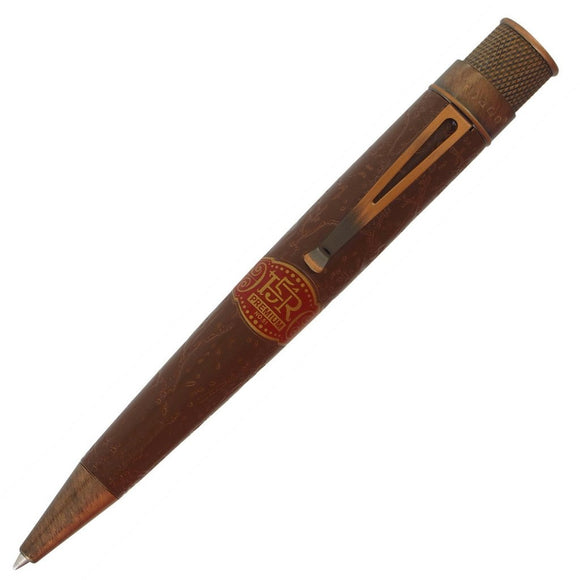 Retro 51 Big Shot Rollerball Pen - Cigar
