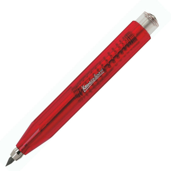 Kaweco Ice Sport Clutch Pencil (3.2mm lead) - Red